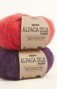 offerta alpaca silk