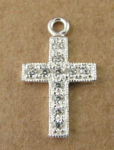 croce zirconi