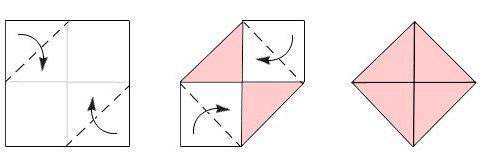 angoli origami