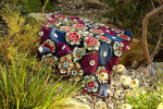 Stylecraft Frida's blanket