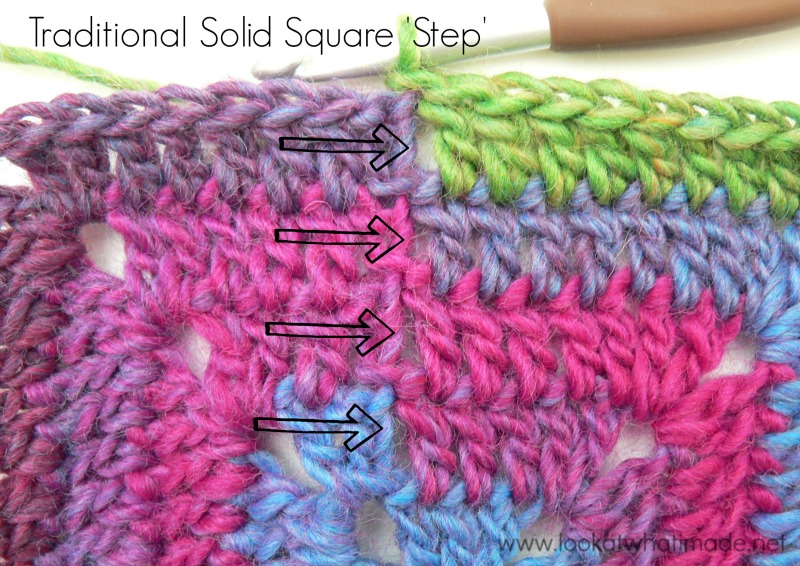 Step-formed-by-Traditional-Solid-Square-Example